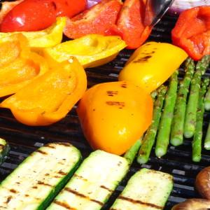 Grilled Vegatables
