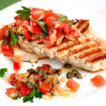 chicken-bruschetta